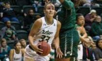 Kitija Laksa Bulls NCAA - Sportazinas.com