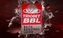 Triobet basketbola līga- Sportazinas.com