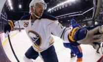 Zemgus Girgensons - NHL: Bufalo Sabres - Sportazinas.com