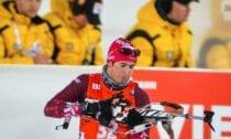 Andrejs Rastorgujevs - Biatlons - Sportazinas.com