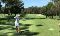 Laura Jansone - Golfs Latvija - Sportazinas.com