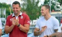 Ivo Lakučs un Māris Štronbergs - Sportaziinas.com