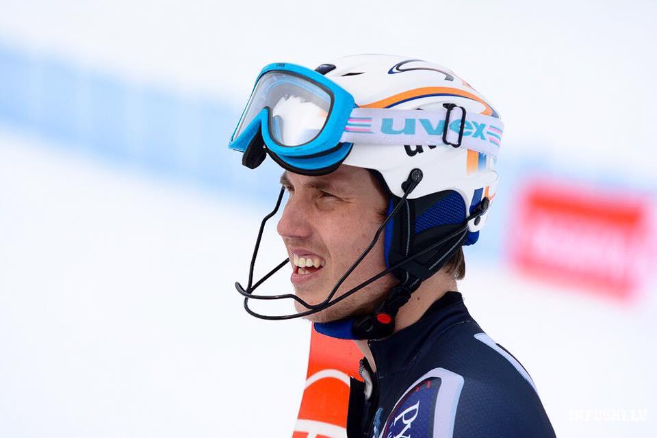 Kristaps Zvejnieks - Sportazinas.com