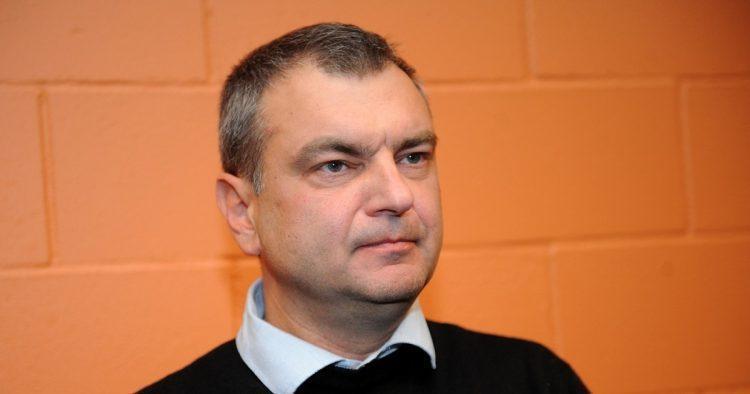 Oļegs Gavrilovs - Sportazinas.com