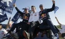Stefans Peteransels Dakaras rallijreids - Sportazinas.com