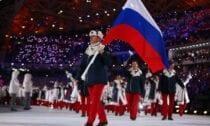 Krievijas delegācija olimpiskajās spēlēs, www.sportazinas.com
