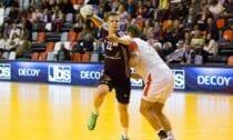 avijas handbola izlase U-21 - Lielais Toms - Sportazinas.com