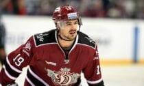 Miķelis Rēdlihs KHL Rīgas Dinamo - Sportazinas.com