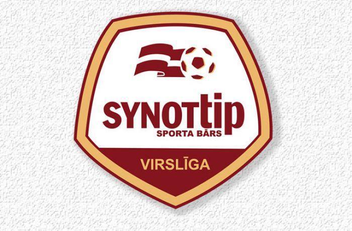 """Synotip """"Latvijas futbola virslīga"""" izpilddirektors Olivers Šlēgls - Sportazinas.com"""