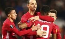 Zlatans Ibrahimovičs UEFA - Sportazinas.com