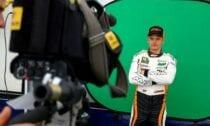Artis Baumanis Volland Racing - Sportazinas.com