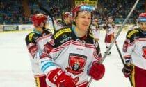 Andris Džeriņš - Sportazinas.com