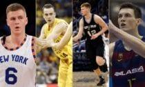 Latvieši NBA, www.sportazinas.com