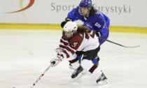 Latvijas sieviesu hokeja izlase - Sportazinas.com