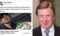 Mairis Briedis, Māris Kučinskis, www.sportazinas.com