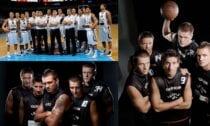 Latvijas basketbola izlase 2009 - Sportazinas.com