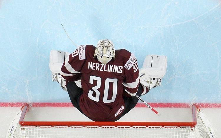 Elvis Merzļikins, sportazinas.com