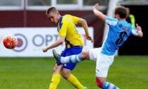 FK Ventspils un FC Riga, www.sportazinas.com