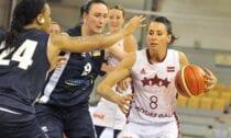Latvijas sieviešu basketbola izlase - www.sportazinas.com