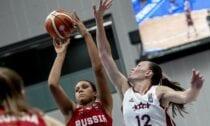 Latvijas sieviešu basketbola izlase - Sportazinas.com