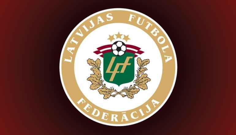 lff logo, sportazinas