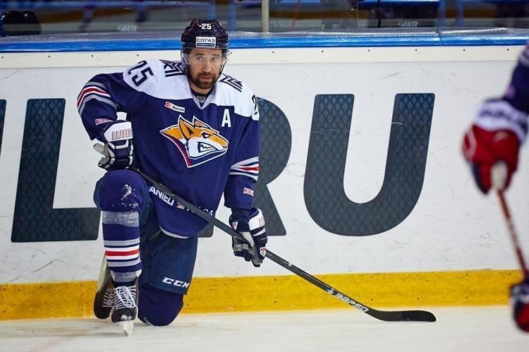 Danis Zaripovs, sportazinas.com