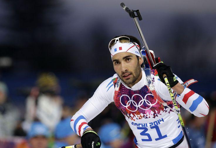 Martēns Furkads, Sportazinas.com