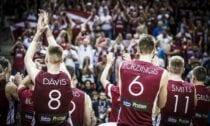 Latvijas basketbola izlase, www.sportazinas.com