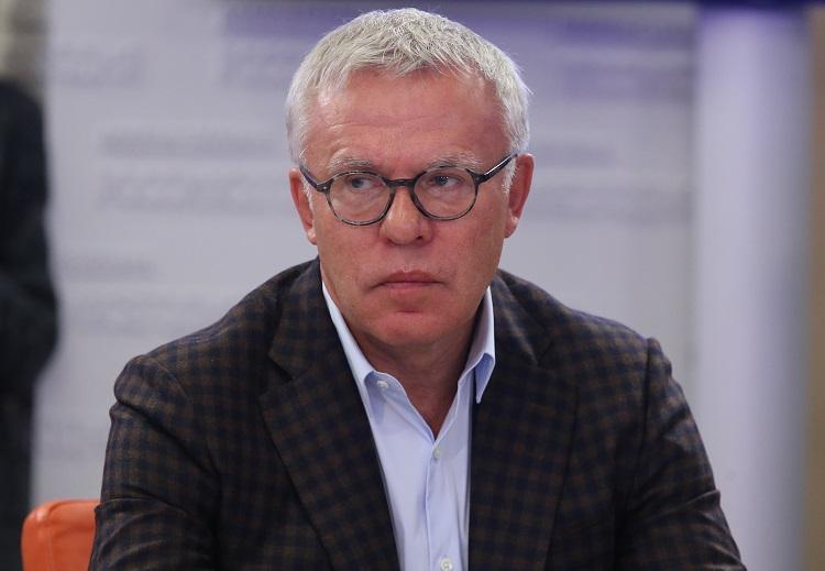 Vjačeslavs Fetisovs, sportazinas.com