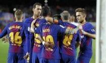 FC Barcelona Sportazinas.com