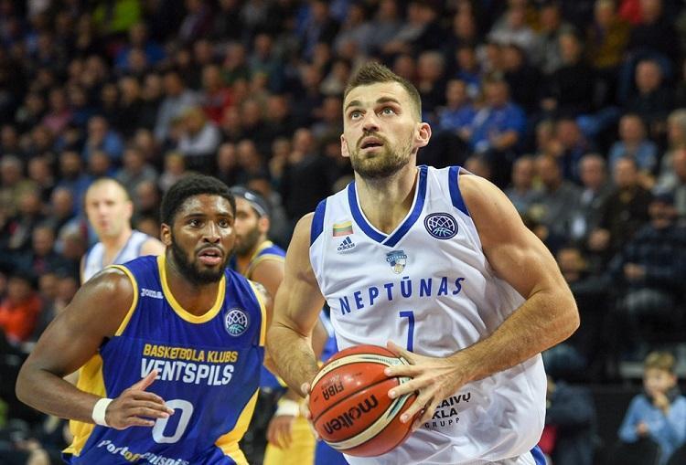 """BK """"Ventspils"""", Sportazinas.com"""