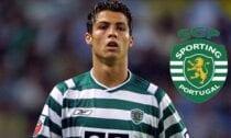 Krištiano Ronaldo, www.sportazinas.com