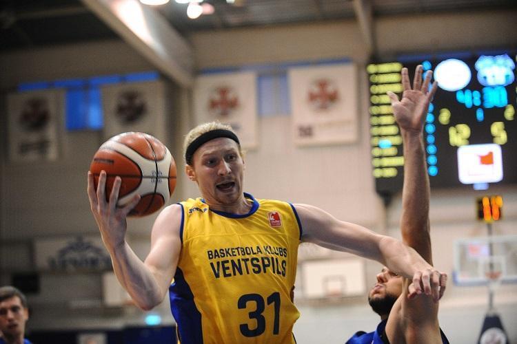 BK Ventspils Sportazinas.com