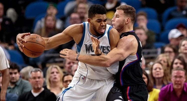 NBA, Sportazinas.com