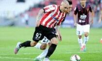 Deniss Rakels, www.sportazinas.com