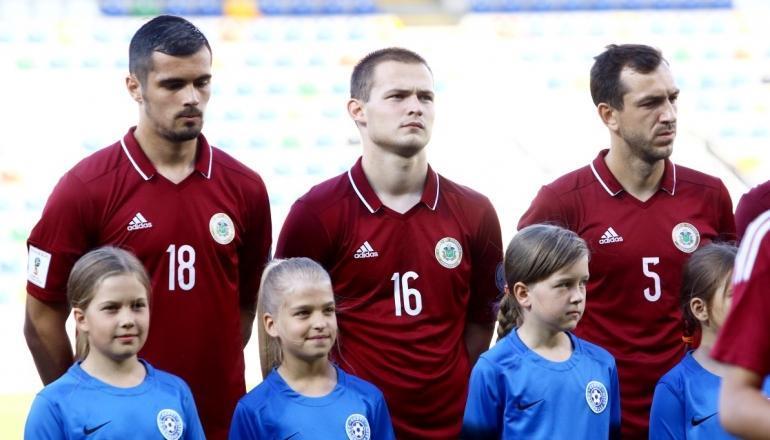 Latvija futbola izlase, Sportazinas.com