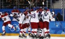 Čehijas hokeja izlase, Sportazinas.com
