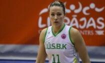 Aija Putniņa, Sportazinas.com