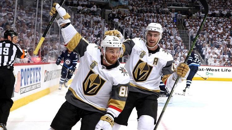 Golden Knights, Sportazinas.com