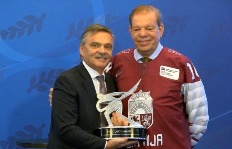Kirovs Lipmans Sportazinas.com