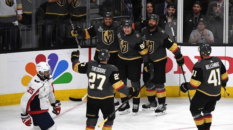 Vegasas Golden Knights, Sportazinas.com