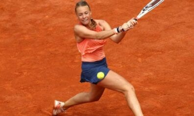 Anete Kontaveita, www.sportazinas.com