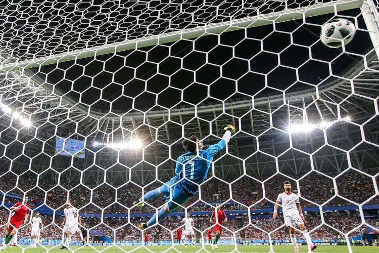 Portugāles futbola izlase, Sportazinas.com
