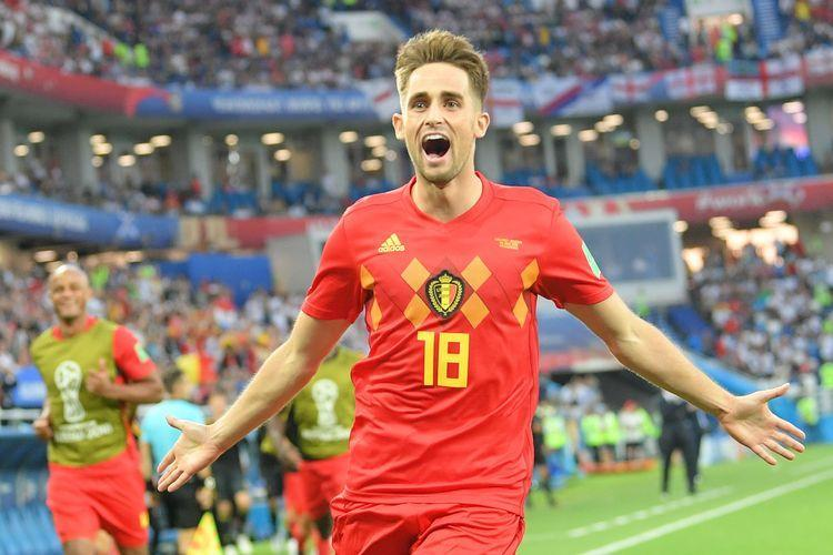 Adans Januzajs, Beļģijas futbola izlase, Sportazinas.com