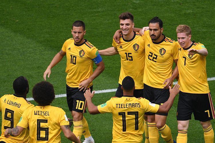 Beļģijas futbola izlase, Sportazinas.com