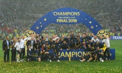 Francijas futbola izlase, Sportazinas.com