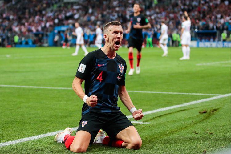 Ivans Perisičs, Horvātijas futbola izlase, Sportazinas.com