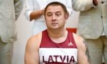 Aigars Apinis, www.sportazinas.com