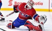 Kerijs Praiss, Monreālas ''Canadiens'', Sportazinas.com