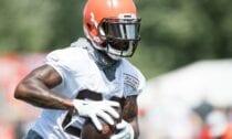 Klīvlendas ''Browns'', Sportazinas.com